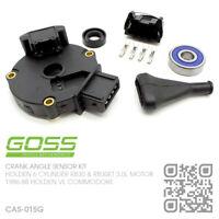 GOSS CRANK ANGLE SENSOR KIT 6-CYL RB30E 3.0L MOTOR [HOLDEN VL COMMODORE/CALAIS]