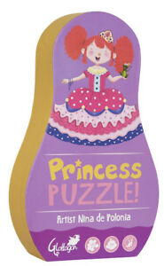 NEW 25 Piece Childrens Kids Princess Puzzle