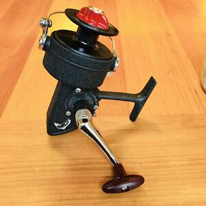 DAM Quick 330 Finessa German Made Spinning Reel, Very Nice!