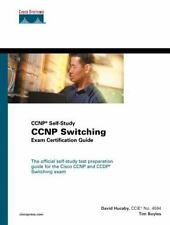 Cisco Ccnp Switching Exam Certification Guide (Cisco Career Certification