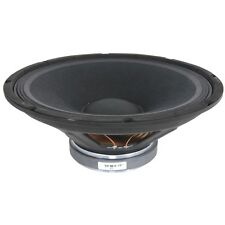 "QTX Sound Replacement 15"" 500W Bass Speaker Driver Cone 902.518"