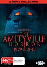 Amityville Horror 1979 / 2005 : NEW 2-DVD