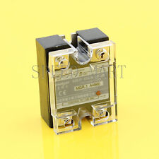 HQ MGR-1 A4860 Single Phase Solid State Relay SSR 60A 70-280V AC 240-480V AC