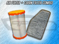 AIR FILTER CABIN FILTER COMBO FOR 2009 2010 2011 2012 FORD ESCAPE 3.0L ONLY