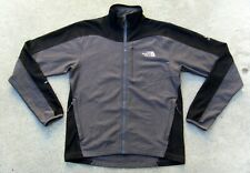 The North Face FLIGHT SERIES TKA STRETCH Softshell Jacket Men's M Black & Gray