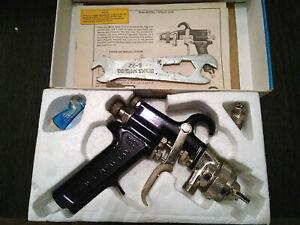 BINKS- Model 7 Paint Spray Gun 36- 36SK