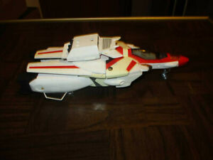 RARE 1985 Vintage Hasbro G1 Transformers Jetfire Robot