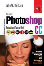 Photoshop Pro 2: The Adobe Photoshop CC Professional Tutorial Book 56...