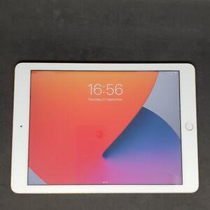 Apple iPad 6th Gen. 32GB, Wi-Fi, 9.7in - Silver - Grade B - 4184