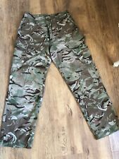Genuine British Army MTP Combat Trousers- multiple sizes