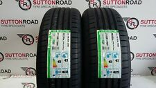 215/60 17 NEW NEXEN N BLUE HD PLUS 21560R17 96H TYRES X 2 ( B ) WET £20 FITTING