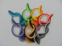 Quilling Paper 3mm Bulk Pack, 700 strips, 450mm long