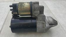GENUINE VAUXHALL OPEL ASTRA H MK5 04-10 1.8 (49K) STARTER MOTOR BOSCH 0001107435