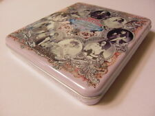 SNSD GIRLS' GENERATION The Boys CD (TIN CASE) w/ 10 PHOTO POST CARDS $2.99 Ship