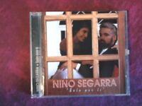 NINO SEGARRA - SOLO POR TI (11 TRACKS, 1995). 2 CD