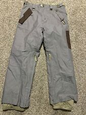 NEW Ride Cell 10 Series Snowboard Pants Size L Large