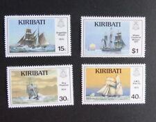 Kiribati Ships, Boats Australian & Oceanian Stamps