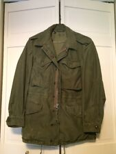 Vintage US Army 1950s-1960s Field Jacket Small Regular