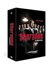 The Sopranos - Series 1-6 - Complete DVD, Box Set