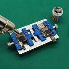 MiJing K23 Dual Shaft Universal PCB Board Holder Phone Repair Fixture Tool
