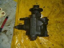 82-84 85 86 Pontiac Oldsmobile Chevrolet Buick Power Steering Pump w/o turbo OEM