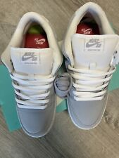 Nike Sb Dunk Low Marty Mcfly (Back To The Future)