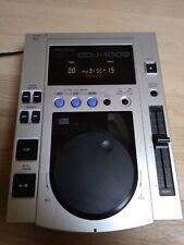 2 Pioneer Cdj100 coppia usati dj cdj 100 1000 technics 1200