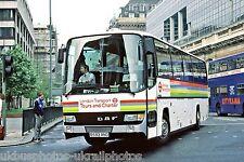 London Transport TC1 B593XNO 6x4 Bus Photo Ref L260