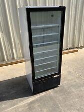 2020 Habco commercial 1 door glass refrigerator cooler Se-12Hc drinks office A