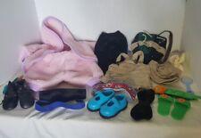 Doll Accessories Shoes Clothes Hair Bands Bat Tat