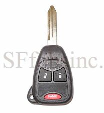 NEW 04-07 CHRYSLER TOWN & COUNTRY KEYLESS ENTRY REMOTE FOB M3N5WY72XX 05134938