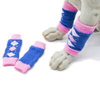Pet Dog Leg Socks Protects Wounds Brace Helps Arthritis Dogs Pet Supplies