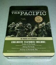 The Pacific BRAND NEW SEALED