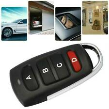 4-Channel 433mhz Wireless Remote Control Duplicator For Universal Car Gate Door