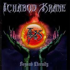 ICHABOD KRANE - Beyond Eternity (NEW*US METAL*HALLOWEEN MEMBERS*SAVATAGE)