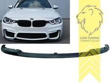 Frontspoiler Spoilerlippe Spoiler für BMW F30 Limo F31 Touring für Sportoptik
