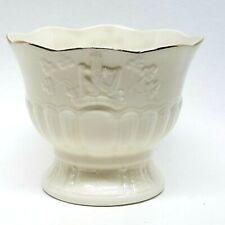Belleek of Ireland Collectors Society Porcelain PEDESTAL BOWL, 2067