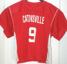 Rare CATONSVILLE COMMUNITY COLLEGE Lacrosse Jersey MARYLAND Rare CCBC LAX