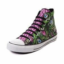 CONVERSE CHUCK TAYLOR ALL STAR RARE ZOMBIES SHOE MENS SIZE 11 WOMENS 13 NEW