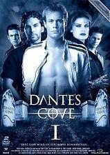 Dante's Cove - Season 1 (inkl. Pilotfilm - 2 Disc Set) (O... | DVD | Zustand gut
