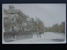 More details for north yorkshire harrogate grove road c1905 rp postcard by j. hodgson