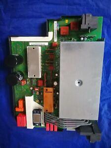 6SE7016-1EA84-1HF3 Power Board E-Stand:F Neuwertig #1207# 6SE7 016-1EA84-1HF3