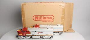 Williams 20910 Santa Fe FA-1 Diesel Locomotive AA Set  LN/Box