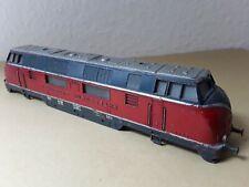 Märklin Gehäuse 252170 für H0 3021 Diesellok V 200 006 der DB (tif)