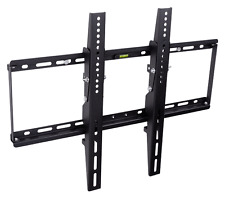 10 x TILT LED/LCD Plasma TV Monitor Wall Mount Bracket 75 70 65 60 55 52 50 4642