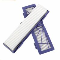 5x replacement HEPA filter for Neato BotVac 70e 75 80 85 D75 D85 Vacuum Cleaner