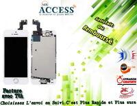 ECRAN LCD IPHONE 5S A1453 / A1533  * A1457/ A1530  COMPLET VITRE TACTILE BLANC
