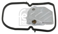Filter Auto Gearbox FOR PORSCHE 928 4.7 S 5.0 GT S,S4 S4 Cat 5.4 GTS