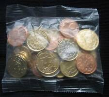 EURO STARTERKIT PORTUGAL INCM *DAS ORIGINAL* 34 Münzen + Beleg