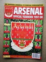 Arsenal Football Club Official Magazine Complete Issues - Various